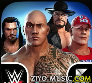 WWE Champions(Android O'yin).apk