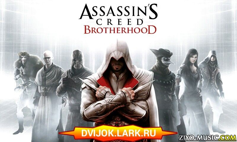 Assassin,s Creed (Android o'yin) .apk