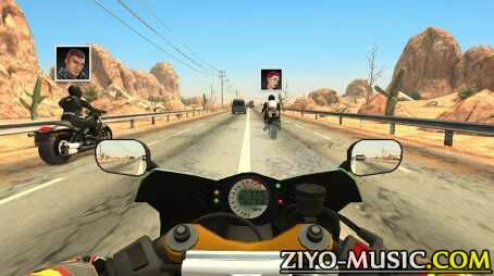 Racing Fever- Moto 1.3.7 (Android).apk